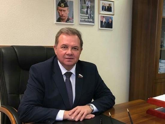 Виктор Павленко: президент поставил задачу использовать самые современные технологии переработки мусора