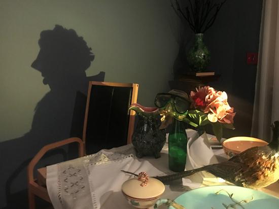 Музей Тропинина оживит столовые экспонаты