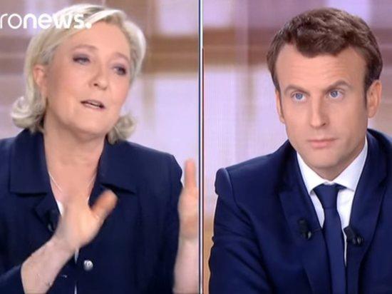 Марин Ле Пен: Макрон признал ошибки, но отказался менять политический курс