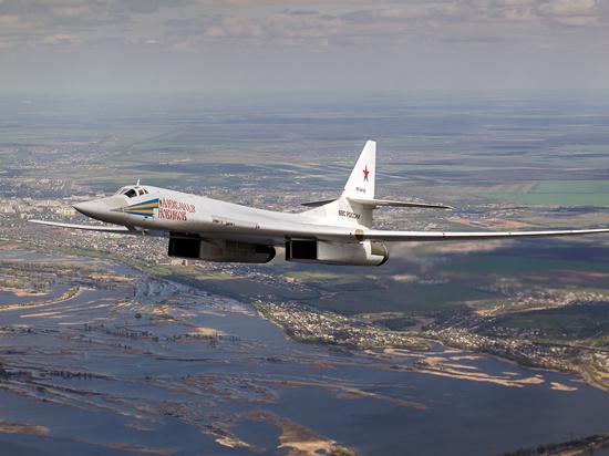 Госсекретарь США назвал отправку Ту-160 вВенесуэлу разбазариванием госсредств