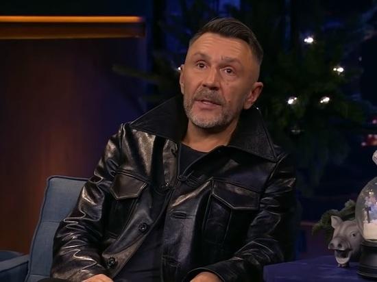 Сергей Шнуров ответил Жириновскому про запрет на подарки учителям