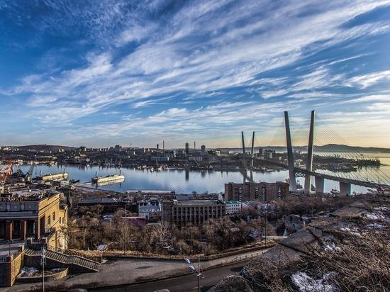 Столицу Приморья переносят ближе к океану: из Хабаровска во Владивосток