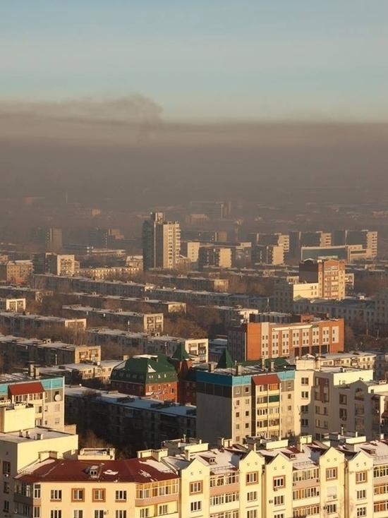«Мечел» и Коркинский разрез: Минэкологии прокомментировало ситуацию со смогом