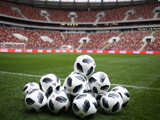 В Москве пройдет первый межрегиональный чемпионат России по футболу среди артистов