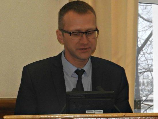 Кадры: директор «Автоспецтранса» покидает свой пост