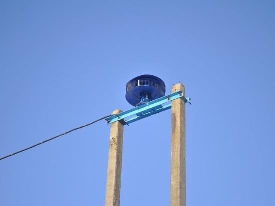 В Саранске зазвучат электросирены