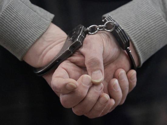За взятку в 840 тысяч арестован хозяйственник из МВД
