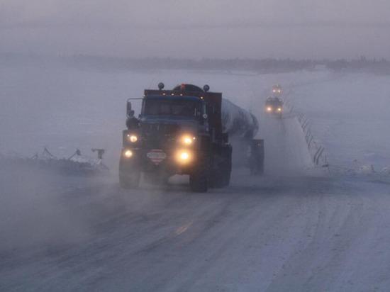 Транспортный налог на Ямале остаётся одним из самых низких в России