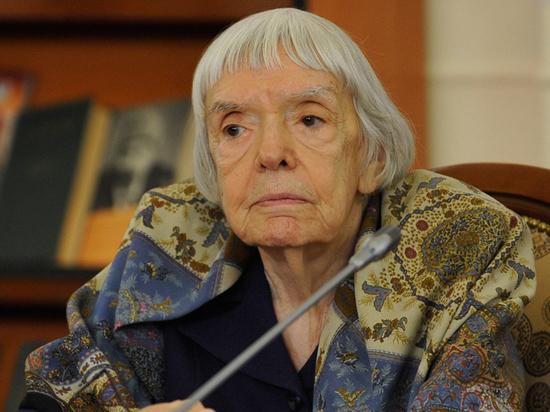 Ветеран КГБ рассекретил первое дело правозащитницы Людмилы Алексеевой