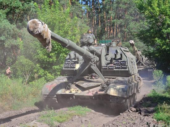 Россия призвала США открыть глаза на подготовку ВСУ в Донбассе