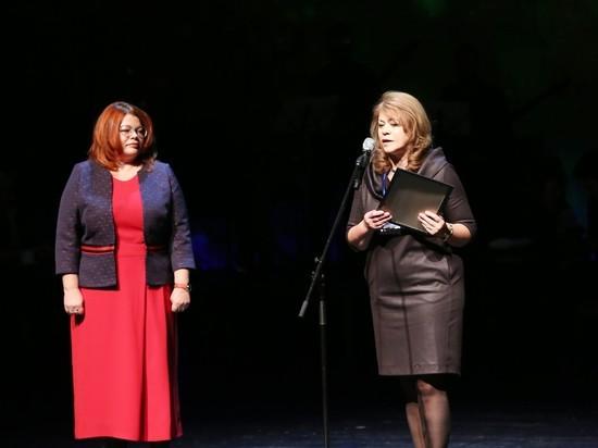 Проектный офис развития Арктики активно поучаствовал в Архангельском международном кинофестивале