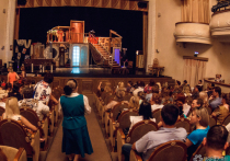В Кузбассе наступит Год театра