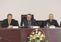 Кадры: В следственном управлении МВД Карелии назначен новый руководитель