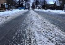 Мокрый снег ждет жителей ЦФО 13 декабря