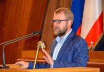 В Крыму считают бредом слова Порошенко о