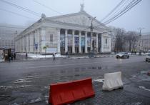 Воронежский театр оперы и балета может получить новое здание