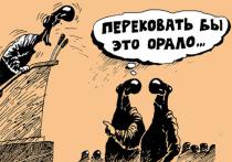 Молдова на передовой борьбы с Россией