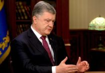Украинские депутаты   просят Конституционный суд приструнить своего президента