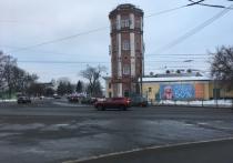 Водонапорную башню и кинотеатр «Родина» преобразуют в Вологде