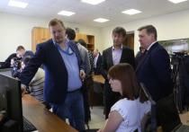 В Новосибирске проводят тотальную ревизию земли