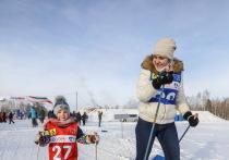 Под Ангарском обновили лыжно-биатлонную трассу