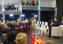 Станислав Воскресенский: главная задача на 2019 год – повышение уровня жизни жителей области