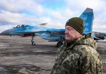 Кремль отреагировал на слова Порошенко, обвинившего Путина в развязывании
