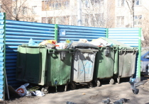 В Тверской области проблема отходов требует переработки