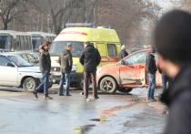 Количество камер в Башкирии доведут до двух тысяч