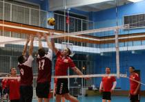 Воронежская гордума лидирует на соревнованиях по волейболу