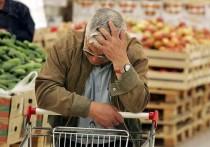 В Тверской области за ноябрь подорожали продукты