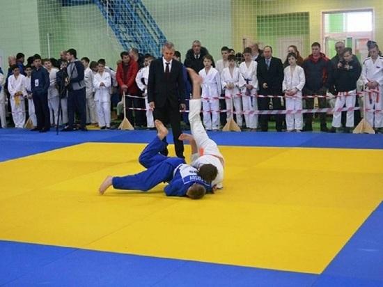 В Тамбове пройдет областной турнир по дзюдо памяти заслуженного работника сельского хозяйства Виктора Гагулина