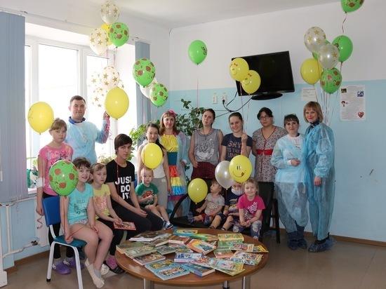 Компания СУЭК подвела итоги волонтерских проектов