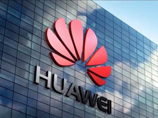 Финдиректор Huawei освобождена под залог