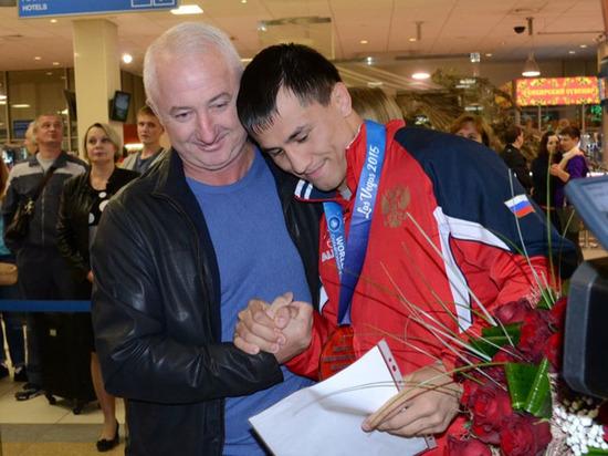 Вячеслав Братцев: «Нам нужны спортивные кумиры»