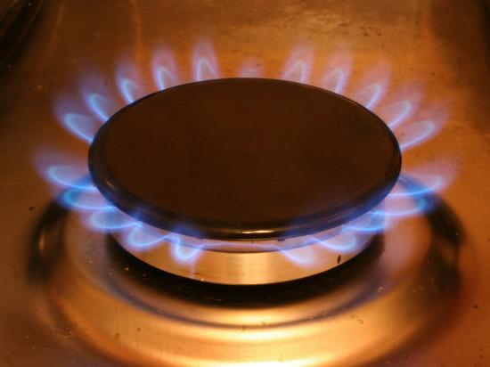 Цена европейского газа для Украины побила рекорд