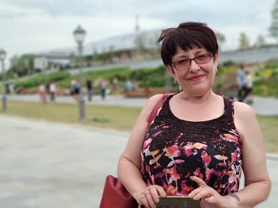 «Похищенная» украинская журналистка нашлась в российском центре для мигрантов
