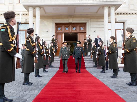 Начальник российского Генштаба и главком НАТО подтвердили заинтересованность в контактах