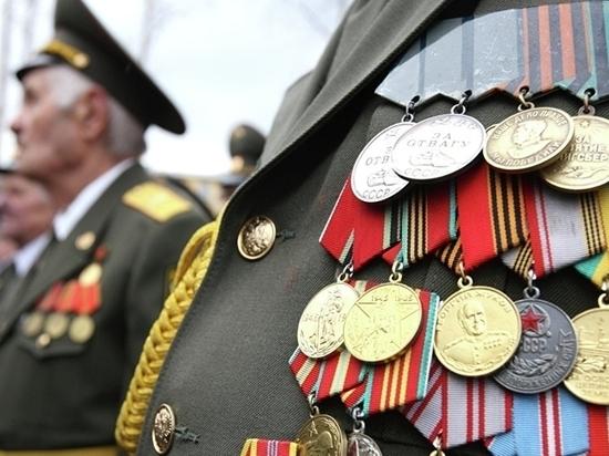 Размер единовременных выплат ветеранам в Тверской области увеличат
