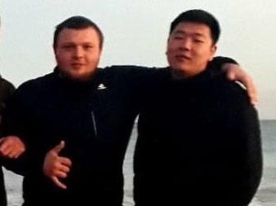 В Симферополе разыскивают двоих жителей Ростовской области, ограбивших  19-летнего парня