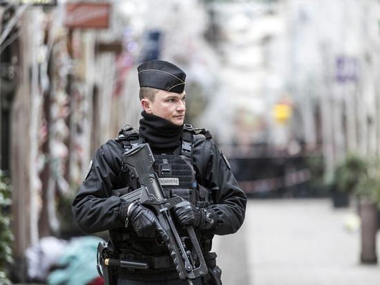 Расстрел в Страсбурге: террорист Шериф сбежал на угнанном такси