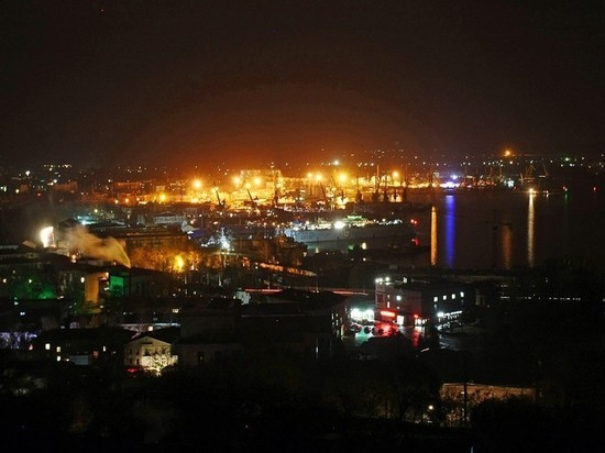 Ряд населенных пунктов в Крыму остался без света из-за непогоды