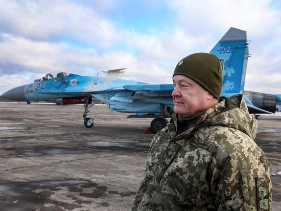 """Кремль отреагировал на слова Порошенко, обвинившего Путина в развязывании """"войны"""""""