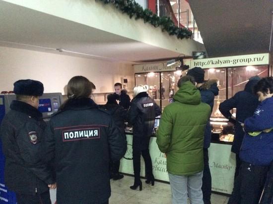 В Уфе активисты поймали бутлегеров, продававших спиртное детям