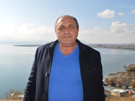 Застройщик из Троицкого района рассказал о перспективах отрасли на селе