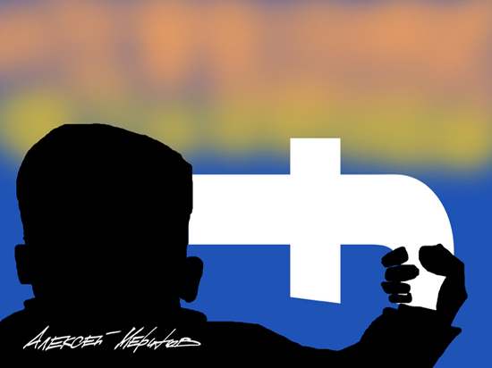 Появился драконовский проект об интернете и СМИ: штрафы до миллиона