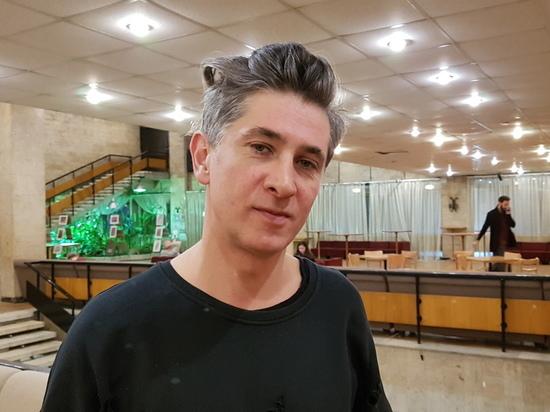 Режиссер фильма «Звезды» сделал из Сухорукова мигранта