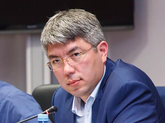 Какие сюрпризы преподнес новый Народный Хурал Бурятии Алексею Цыденову