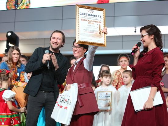 В Нижнем Новгороде культурную премию