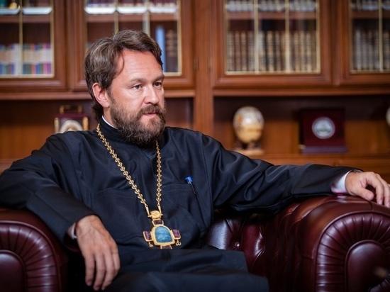 РПЦ призывает Константинопольский патриархат извиниться перед украинцами